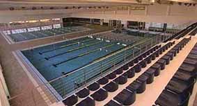 Balance de un verano de piscinas en zaragoza se puede for Piscinas municipales de zaragoza