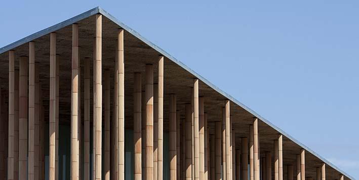Hay que revisar la forma de trabajar la arquitectura p blica en zaragoza somos zaragoza - Arquitectura en zaragoza ...