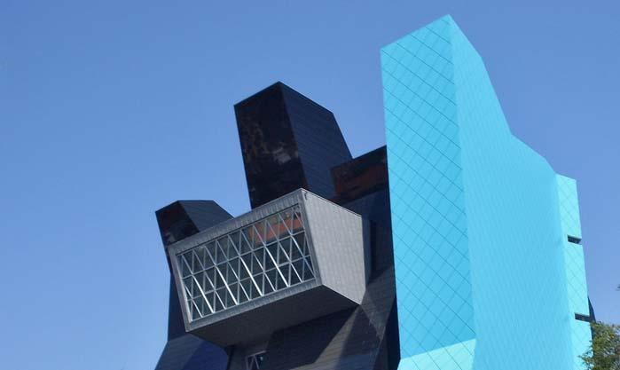 Museos Zaragoza