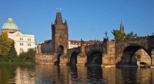 Puente Praga